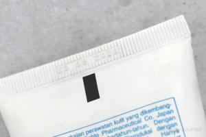 tanggal expired skincare